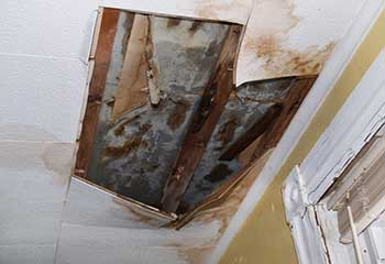 Drywall Ceiling Repair, Canyon Country