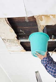 Drywall Ceiling Repair Near Mint Canyon